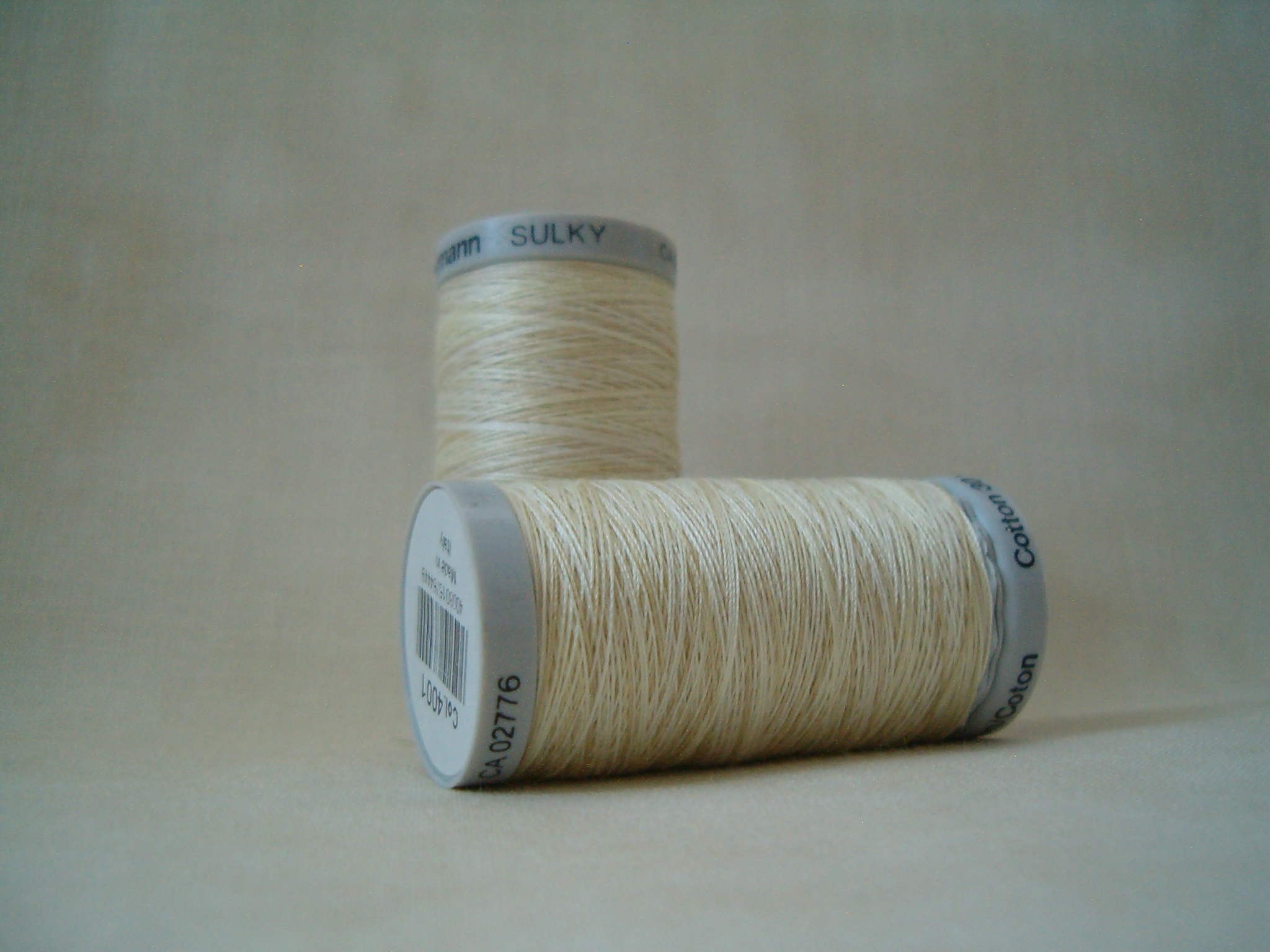 4001SULKY Cotton 300m