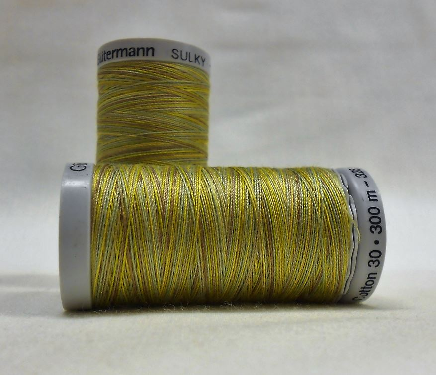 4009SULKY Cotton 300m
