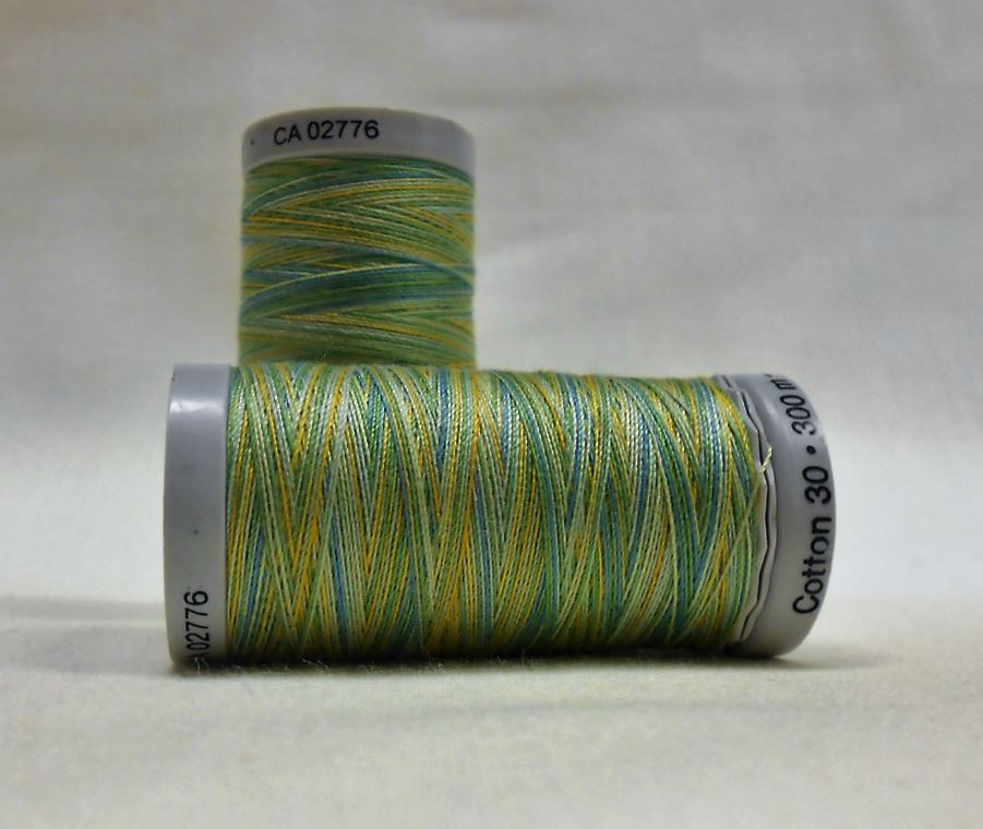 4013SULKY Cotton 300m